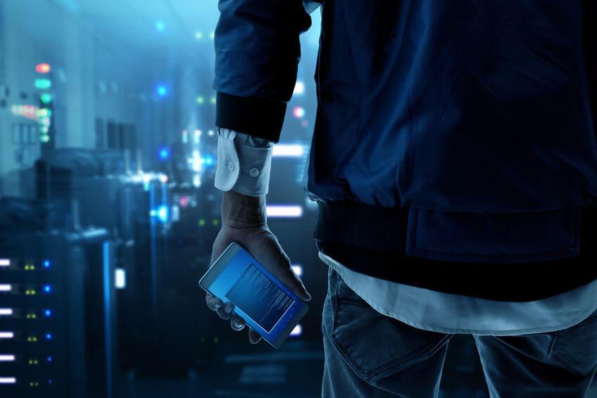 עבירת גניבה - טלפון נייד
